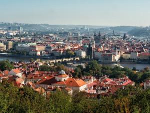 Kampaň V Praze jako doma je úspěšná. V metropoli se díky ní denně ubytuje až tisíc lidí
