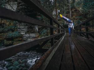 Kanoista Fuksa před mistrovstvím: Mám v sobě závoďáka, zase pojedu všechny disciplíny