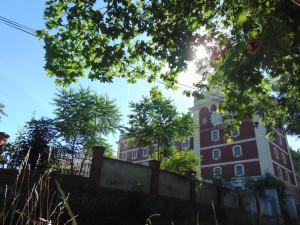 ZA ROHEM: Pivovar, lesní divadlo i vzpomínky na spartakiádního vraha. To je život v Braníku