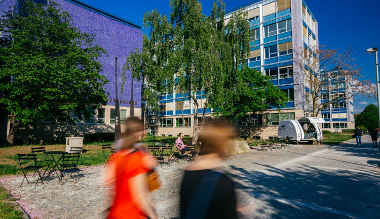 Dejvický kampus je o krok blíž rekonstrukci. Do plánů promluví i veřejnost