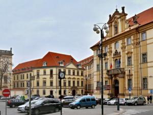 Centrum Prahy ovládne multižánrový festival. Ring X 10 potrvá do konce týdne