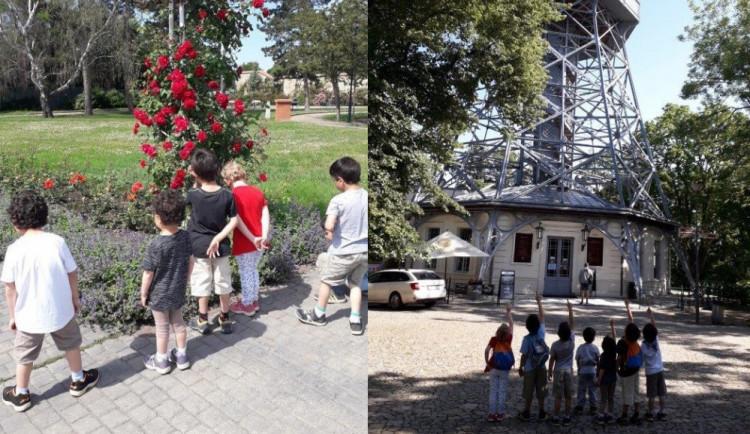 Dětský domov Charlotty Masarykové projde proměnou. Zaměří se na na podporu dětí i rodin