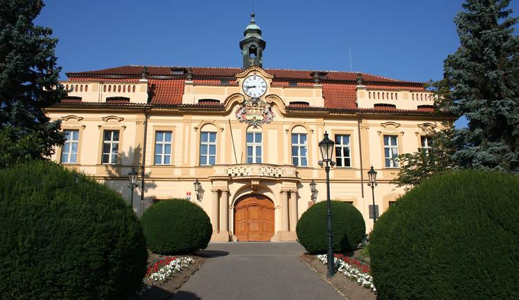 Libeňský zámek slaví 250 let od své přestavby. Oslavy nabídnou prohlídky s purkmistrem i doprovodný program