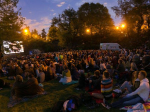 Praha 6 slaví 100 let. Program oslav nabídne kulturu, sport i Festival malých pivovarů
