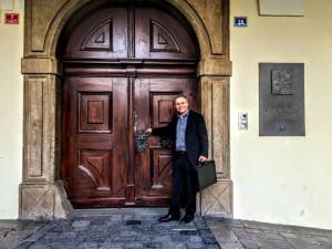 Pavel Sehnal o odvolání z pozice místostarosty v Letňanech: Jde o zakleknutí ze strany ANO