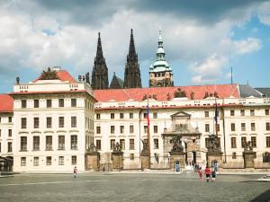 Od září se změní otevírací doba některých objektů Pražského hradu. Jižní zahrady zavřou