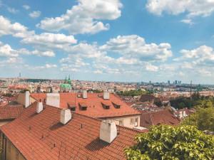 Praha je nejlepším místem pro život. Nejhůř se bydlí v Ústeckém kraji