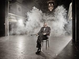 V Divadle pod Palmovkou dnes zavzpomínali na nedožité 95. narozeniny Jana Skopečka