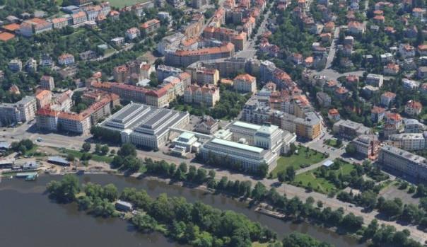 Praha 4 má z rozpočtu hlavního města získat na příští rok nejvíce peněz, a to necelých 440 milionů korun