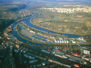 Kaly z odpadní vody bude Praha spalovat. Dnes často končí na polích
