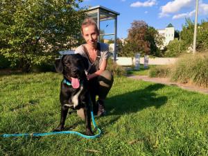 Praha psí: Parukářka je pro Mortyho ze Žižkova sázka na jistotu