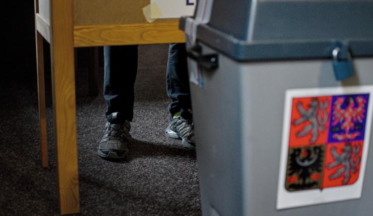 VOLBY 2020: Je sečteno. Podívejte se, jak dopadly senátní volby v Praze