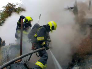 V Praze přibývá hasičů  nakažených koronavirem. Sbor musel přijmout další opatření