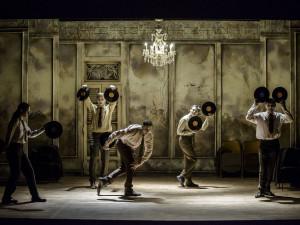 Videoportál Dramox začal nabízet záznamy divadelních představení. V archivu je zatím čtyřicítka inscenací