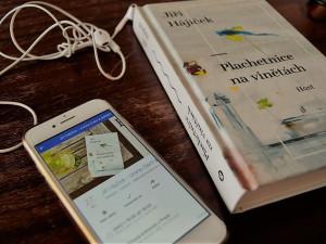 TÝDEN V PRAZE: Autorské čtení nebo webinář Konec prokrastinace