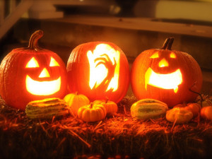 Obliba halloweenského zboží v České republice roste, stále ho však zastiňují Dušičky