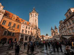 Přízemí Staroměstské radnice se dočká obnovy. Pasáž propojí  Staroměstské náměstí a Mikulášskou uličku