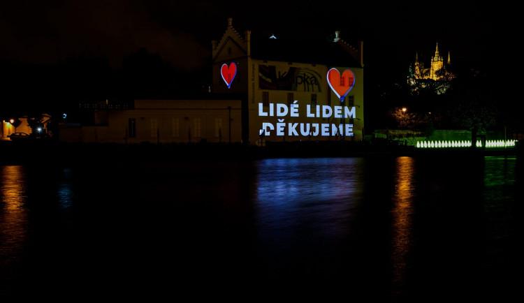 Ve sbírce pro požárem zničené Muzeum Kampa se vybralo téměř 340 tisíc korun