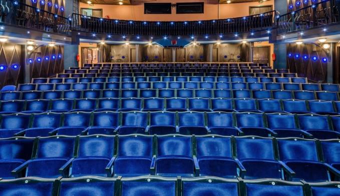 Pražská divadla zřizovaná hlavním městem budou uzavřená do konce roku