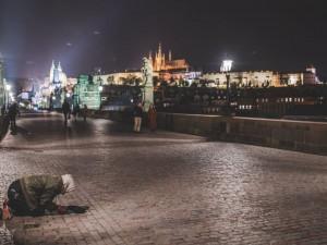 Pražské památky za sebou mají hrozivou sezónu. Návštěvnost se propadla i o devadesát procent