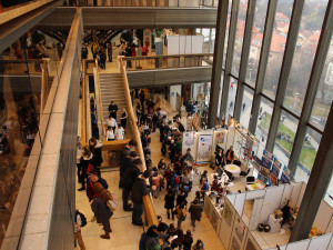 Veletrh pražských středních škol Schola Pragensis se letos uskuteční pouze on-line