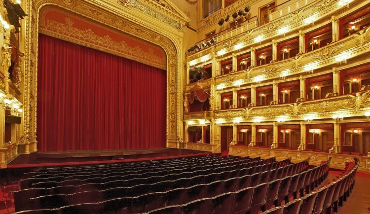 Divadlo, koncerty i muzea zůstanou uzavřená. Produkce se bude moct streamovat