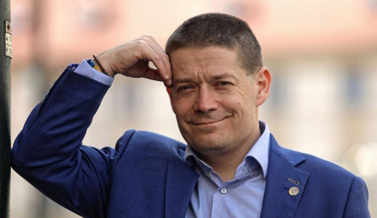 Měl jsem toho plné brýle. Patrik Nacher končí jako předseda pražských zastupitelů ANO
