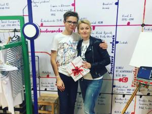 Chci, aby Maty a jeho sestra žili plnohodnotný život, říká Michaela Hošková, maminka autistického Matěje