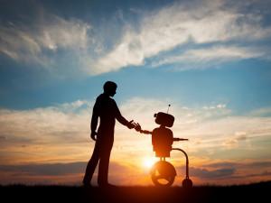 Letošní Noc vědců se uskuteční on-line. Téma Člověk a robot odkazuje ke stému výročí prvního použití slova robot
