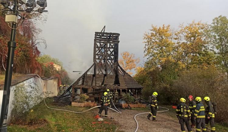 Lidé ve veřejné sbírce na obnovu požárem zničeného kostela sv. Michala darovali již více než milion korun