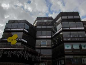 Studentský projekt Mapamátky nabízí tematické vycházkové trasy po Praze v rámci popularizace pražské architektury