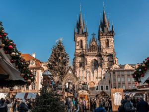 V Praze pořádají vánoční trhy jen některé radnice. V centru letos nebudou, na Andělu v omezeném režimu