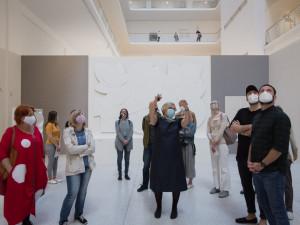 V Česku se s pátečním příchodem čtvrtého stupně PES znovu zavřou muzea, galerie i památky