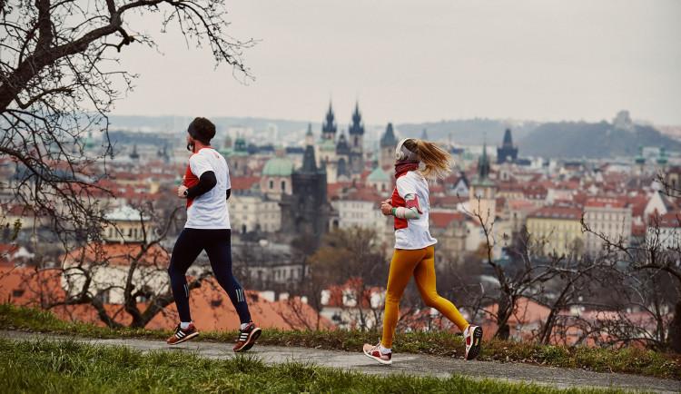 Druhý ročník Sokolského běhu republiky se letos uskutečnil až na třetí pokus. Běželo se i v Praze