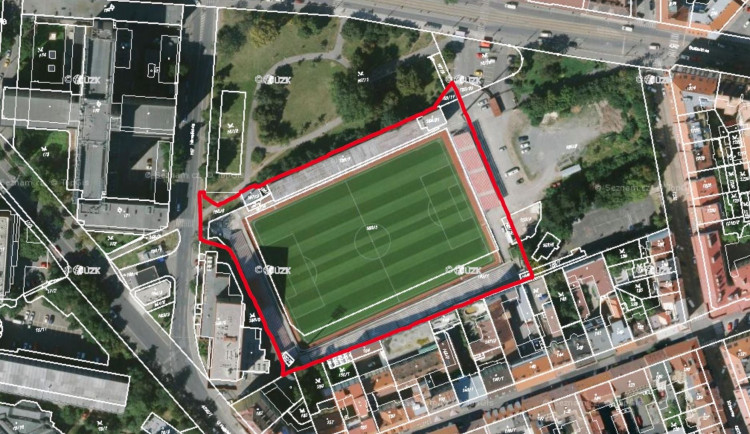 Radnice Prahy 3 neodsouhlasila prodej stadionu Viktorie Žižkov. Bojí se, že Viktorka nezůstane na Žižkově