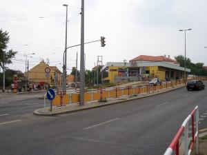Metro C Kobylisy propojí s pražskými Bohnicemi tramvaj. V provozu by mohla být už v roce 2027