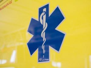 Pražský okruh je uzavřen. Při nehodě se zranily čtyři osoby včetně dítěte