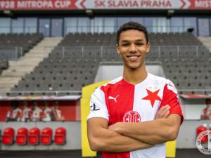 Slavia má náhradu za Coufala. Z Dánska přichází třiadvacetiletý Bah