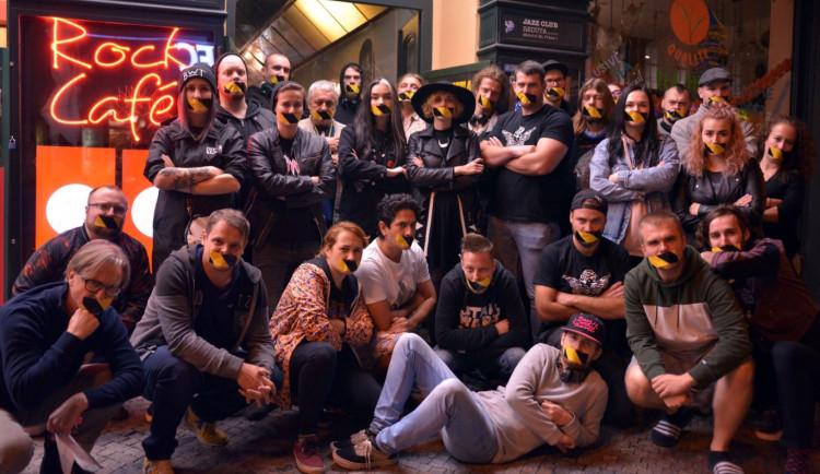 Pražský klub Rock Café dnes slaví. Od otevření uplynulo přesně 30 let