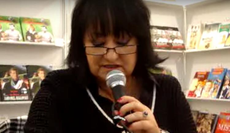 Zemřel hlas pražského metra. Opustila nás Eva Jurinová