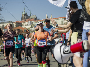 Pražský půlmaraton se kvůli koronaviru místo tradičního března poběží až na začátku září
