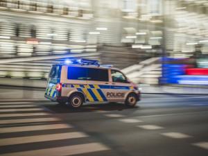 V Praze byla zavražděna žena. Podezřelému muži hrozí až osmnáct let ve vězení