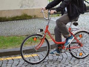 Praha podporuje cyklisty. Do cyklodopravy investuje 122 milionů korun