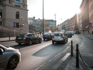 Žádosti o řidičský průkaz bude možné v některých případech podat také elektronicky