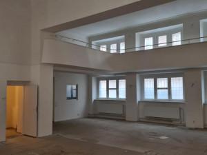 Praha 8 chystá muzeum s názvem Libeňské návraty. Připomene Hrabala i Lustiga