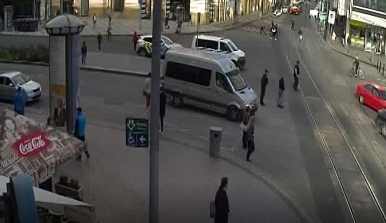 Kriminalisté chytili muže, který vykrádal pražské byty. V minulosti byl už desetkrát trestán soudem