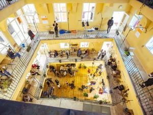 Kreativní Praha dostane od magistrátu 3,5 milionu. Bude rozvíjet lokální identitu