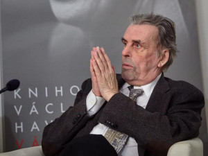 Zemřel filozof a signatář Charty 77 Jan Sokol. Bylo mu 84 let