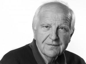 Na Otakara Černého vzpomínají jako na legendárního novináře i zakladatele ČT sport