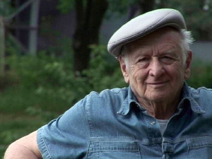 Židovský spisovatel Arnošt Lustig, který si sám prošel koncentračními tábory, zemřel před deseti lety